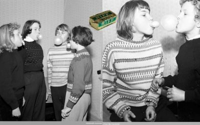 12 Godissorter vi minns ifrån barndomen